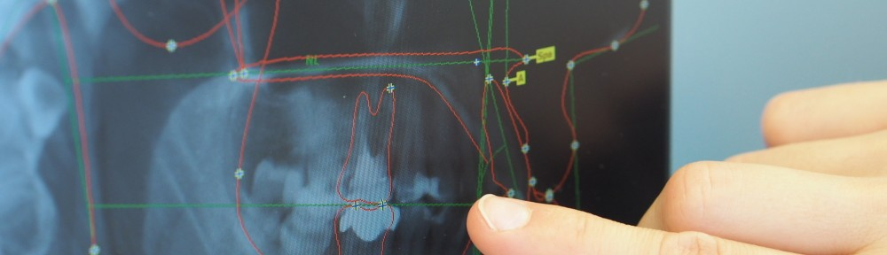 Dr. Doris Karl - Zahnspange - Kieferorthopädie - Röntgen - Behandlungsplan